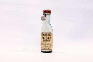Leggi tutto: Fernet / Distilleria: Bosca
