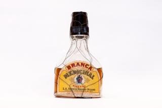 Leggi tutto: Medicinal / Distilleria: Branca