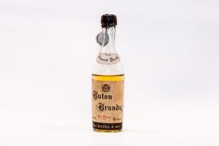 Leggi tutto: Medicinal Brandy / Distilleria: Buton