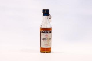 Leggi tutto: Brandy Te Anelli / Distilleria: Carpen