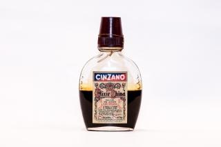 Leggi tutto: Elixir China / Distilleria: Cinzano