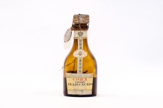 Leggi tutto: Liquore Francescano / Distilleria: Cora
