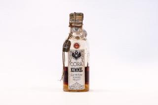 Leggi tutto: Kummel / Distilleria: Cora