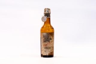 Leggi tutto: Porcupine's whisky / Distilleria: Cucchi
