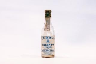 Leggi tutto: Brandy / Distilleria: Ferrol
