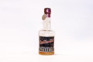 Leggi tutto: Continental / Distilleria: Frescura