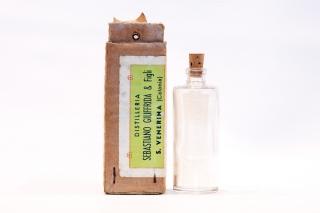 Leggi tutto: Campione senza valore / Distilleria: Giuffrida Sebastiano