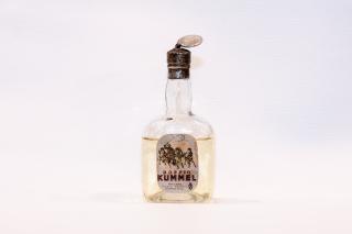Leggi tutto: Doppio Kummel / Distilleria: Groppi