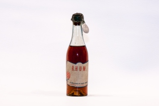 Leggi tutto: Rhum / Distilleria: Liquorificio 900