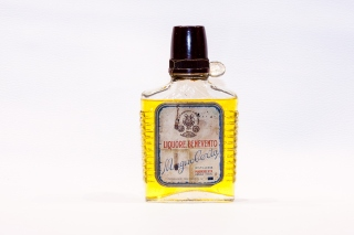 Leggi tutto: Liquore Benevento / Distilleria: Magnoberta