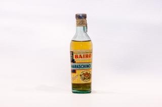 Leggi tutto: Maraschino / Distilleria: Bairo