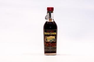 Leggi tutto: Grande Amaro Genova / Distilleria: Marenco