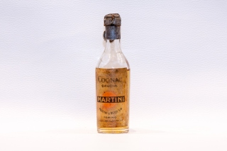 Leggi tutto: Cognac Savoja / Distilleria: Martini & Rossi