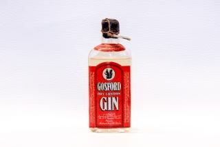 Leggi tutto: Gosford Dry Gin / Distilleria: Martini & Rossi