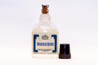 Leggi tutto: Maraschino / Distilleria: Mereghetti