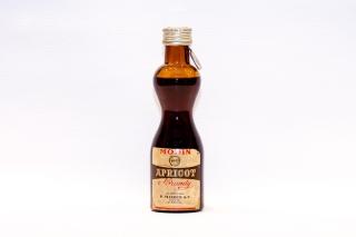 Leggi tutto: Apricot Brandy / Distilleria: Modin