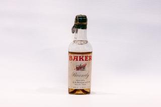 Leggi tutto: Brandy / Distilleria: Baker
