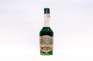 Leggi tutto: Gran Liquore Anthemis / Distilleria: Padri Benedettini