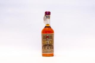 Leggi tutto: Gran Liquore Partenio / Distilleria: Padri Benedettini