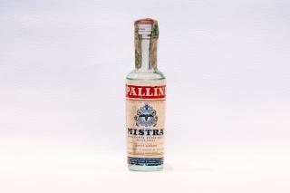 Leggi tutto: Mistr / Distilleria: Pallini