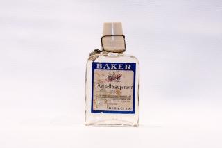 Leggi tutto: Anisetta Superiore / Distilleria: Baker