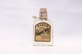Leggi tutto: Triple Sec / Distilleria: Baker