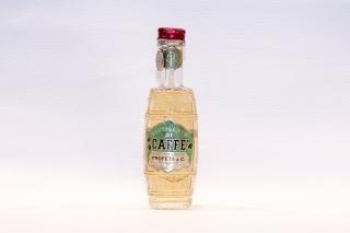 Leggi tutto: Distillato al caff / Distilleria: Profeta & C.