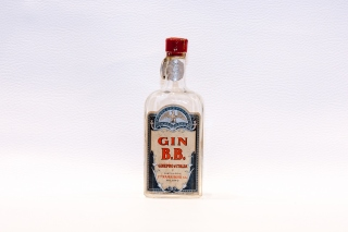 Leggi tutto: Gin B. B. / Distilleria: Ramazzotti