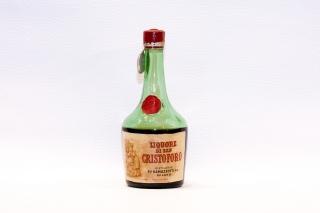 Leggi tutto: Liquore San Cristoforo / Distilleria: Ramazzotti