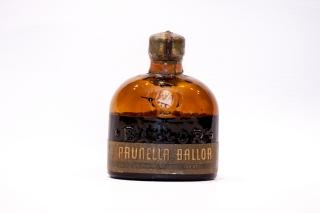 Leggi tutto: Prunella / Distilleria: Ballor