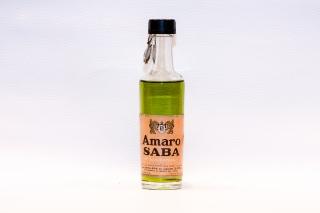 Leggi tutto: Amaro / Distilleria: Saba