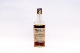Leggi tutto: Fernet / Distilleria: Saifa