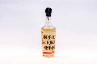 Leggi tutto: Sambuca Rhum Fantasia / Distilleria: Sarandrea