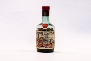Leggi tutto: Liquore S. Antonio / Distilleria: Barbieri