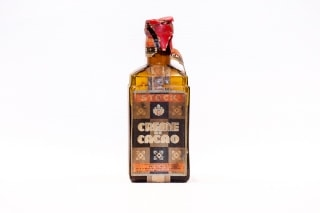 Leggi tutto: Creme de Cacao / Distilleria: Stock