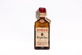 Leggi tutto: Triple Sec Cura / Distilleria: Stock