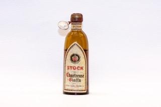 Leggi tutto: Chartreuse Gialla / Distilleria: Stock