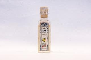 Leggi tutto: Acqua Cedro Simplex Spiritosa / Distilleria: Tassoni