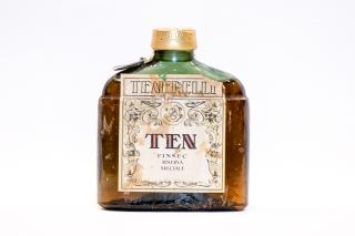 Leggi tutto: Ten Finsec / Distilleria: Tenerelli