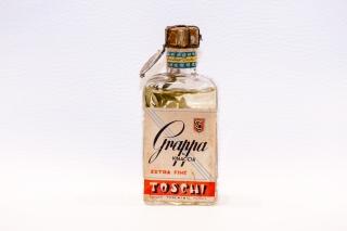 Leggi tutto: Grappa di Vinaccia / Distilleria: Toschi
