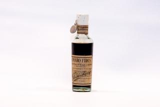 Leggi tutto: Amaro Fidus / Distilleria: Bertocchini