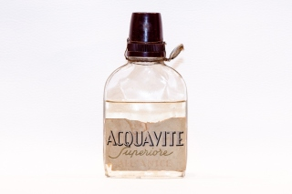 Leggi tutto: Acquavite Superiore all'Anice / Distilleria: Fratelli Reali