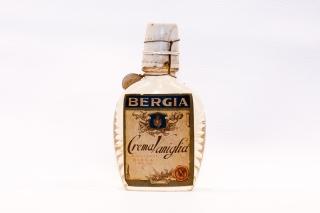 Leggi tutto: Crema Vaniglia / Distilleria: Bergia